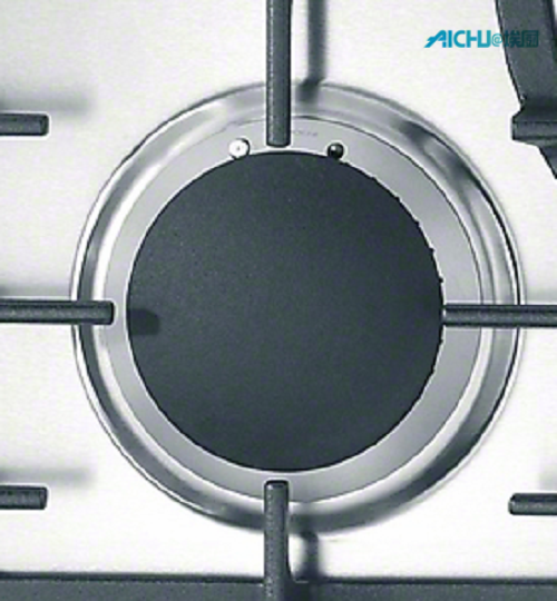 Stainless Steel Trough Gas Cooktop
