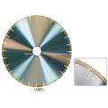 Lame de scie au diamant de 105 mm à 900 mm pour le marbre