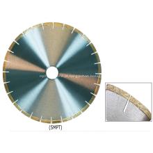 105mm-900mm Diamond Saw Blade para mármore