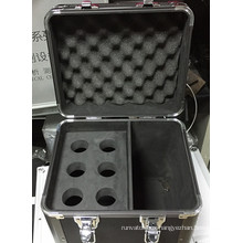 Rhino Microphone Flight Case for 16 Micsour Sales Team Is Always on Hand to Discuss Your Requirements If This Rhino Flight Case