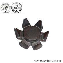 Kundenspezifisches OEM Carbon Steel Schmieden mit SGS-Zulassung
