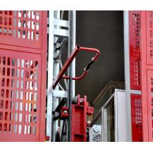 Elevador de edificios Accesorios de ascensores para construcción SC200 / 200