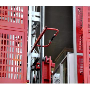 Building hoist Construction elevator accessories SC200/200