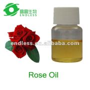 100% Pure and nature rose essential oil
