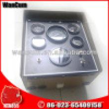 Cummins K19 Engine Manual Instrument Box for M240 Marine