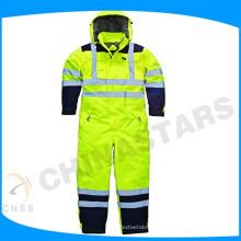 Reflektierende Kleidung Flammschutzmittel Schutzkleidung Kleidung