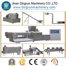 Machine à miettes de pain, ligne de production de pain en Chine