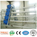 Livestock Machinery Battery Layer Cage