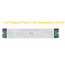 Full Output Power CE Certificate LED Emergency Pack