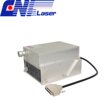 Láser UV pulsado de 355 nm