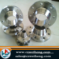 carbon steel pipe fittings elbow tee reducer flange