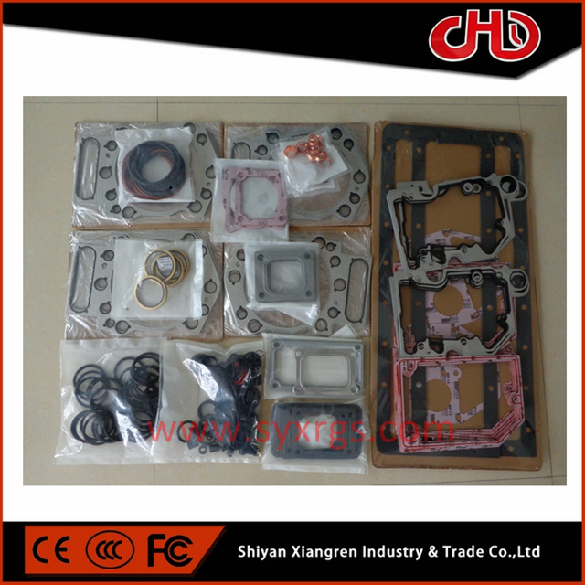 CUMMINS K50 Engine Upper Gasket Kit 4352581 China Manufacturer