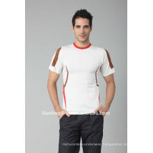 Fashion seamless mens sports wear