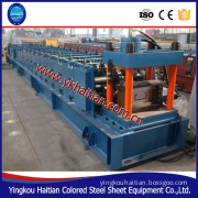 Alibaba Express China Supplier cnc purlin cold roll forming machine