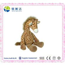 Gentle Soft Cuddy Musical Giraffe Plüschtier