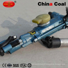 China Coal Yt27 Portable Pneumatic Rock Drilling Machine