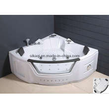 Whirlpool Jacuzzi Massage Bathtub (C-1809)