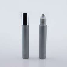 15ml Silver Plastic Roll on Bottle for Eye Cream