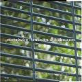 Alta calidad 358 panel de la cerca de seguridad
