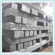 Hot Rolled Galvanized (HDG) Steel Angles/Mild Steel Angle Bar/Iron (Manufacturer)