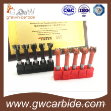 Hardmetal Cutting HSS Grounded Twist Drill Bit