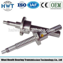 GJF40 ball screw for cnc machine,ball screw bearing,ball screw