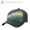 Casquette de baseball coton impression casquette de sport casquette de golf casquette de golf casquette de golf