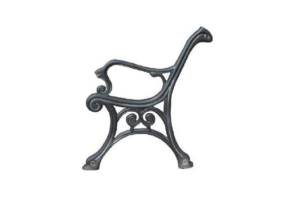 Custom Iron Casting Bench Legs