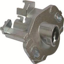 L'alliage d'aluminium 6061 moulage mécanique sous pression Parcision sous pression Custome Pièces de moulage mécanique sous pression