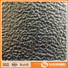 High Quality Embossed Aluminum for Refrigerator
