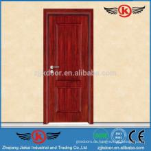 JK-W9082 Gemacht in China-hölzerne Büro-Tür