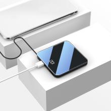 10000mAh portable wireless mini power bank
