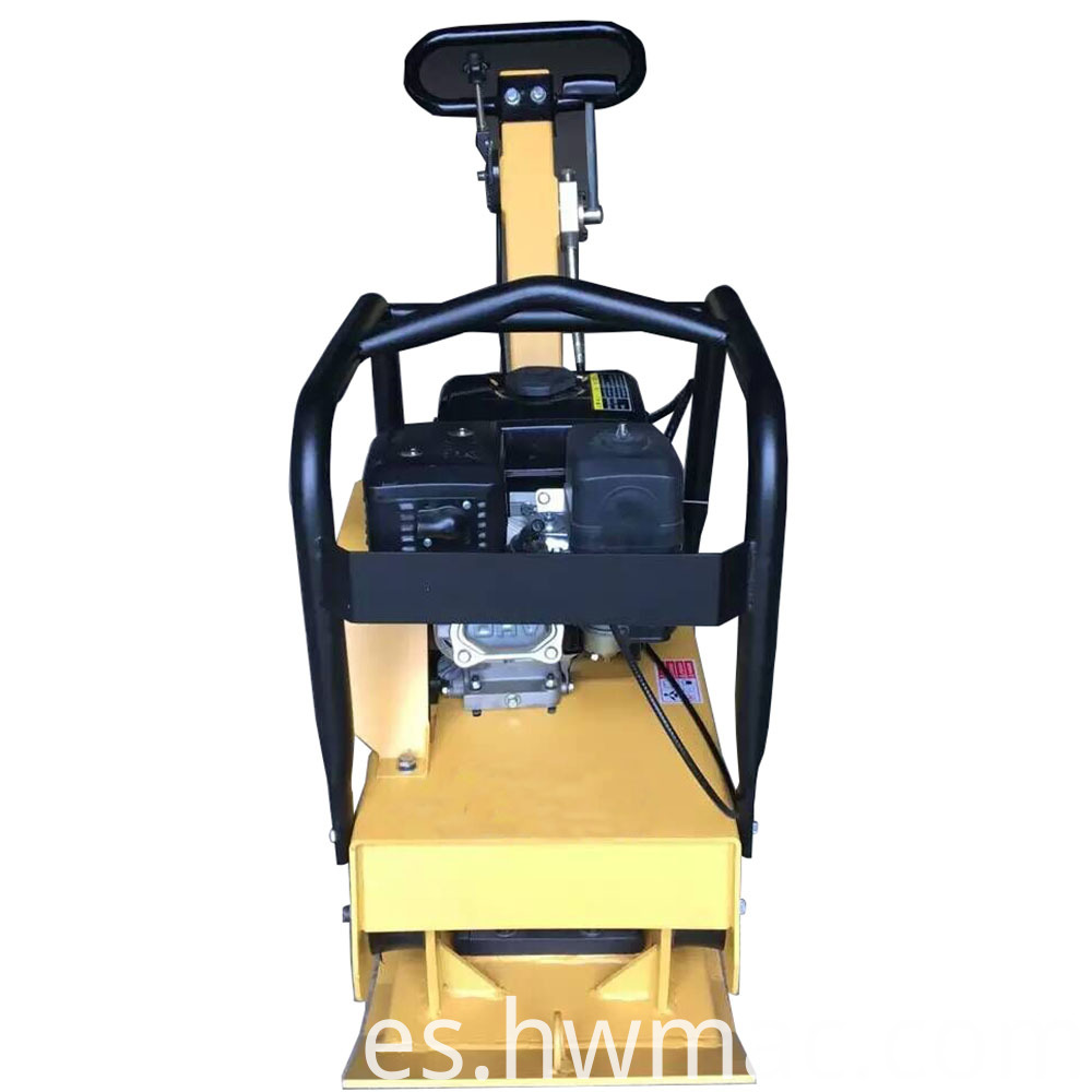 Plate compactor price