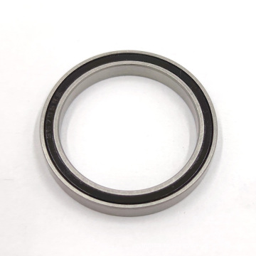 High Precision Good Price Stainless Steel Bearing S6705 SS6705 Deep Groove Ball Bearing 6705 6705-2RS 25x32x4 mm