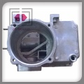 Motorcycle carburetor Throttle Body Throttle Housing