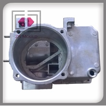 China for Automotive Parts, Motorcycle Parts, Automotive Rubber Spare Parts, Motorcycle Rubber Parts Supplier in China Motorcycle carburetor Throttle Body Throttle Housing export to Algeria Exporter