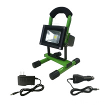 led Lampe 10W wasserdichte Powered Flut