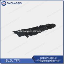 Véritable TFR PICKUP Fender Liner RH 8-97075-985-0