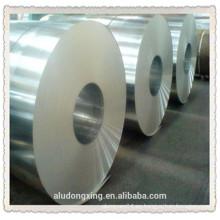 Precio de la aleación de aluminio