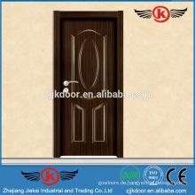JK-MW9016 heiße verkaufende Melamin beschichtete hölzerne Türhaut