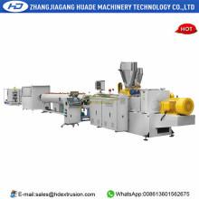 Máquina para fabricar tubos de UPVC de 3 capas