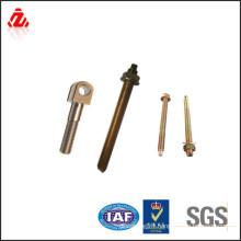 High quality bronze/copper/brass shaft bolt