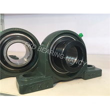 Ucp317 Pillow Block Bearing with Eccentric Locking Collar
