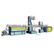 Machine de cuivre de tréfilage intermédiaire 17DS(0.4-1.8) engrenages type haute vitesse (machine de sertissage 2.0)