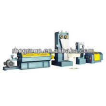 17DS(0.4-1.8) Gear type high speed copper intermediate wire drawing machine(crimping machine 2.0)