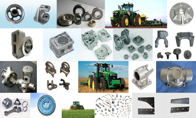 2 Agriculture parts