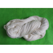 fio natural de bambu / algodão misturado para roupa de cama de grau superior