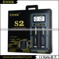 Newst Enook S2 18650 Battery Charger