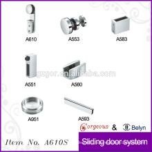 A610S передвижные дверные роликовые дверные ролики