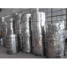 Hot Dipped Galvanized Coils in Jiangsu